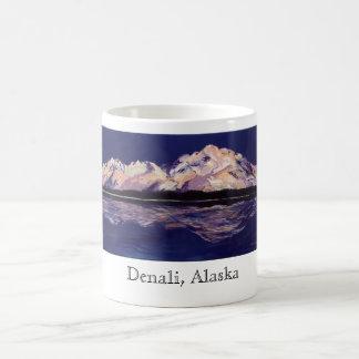 Taza De Café Denali, Alaska