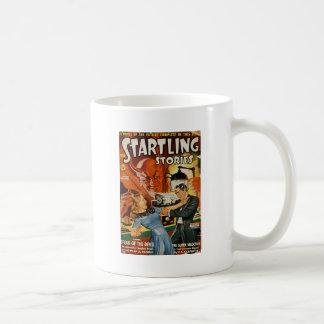 Taza De Café Diablo científico