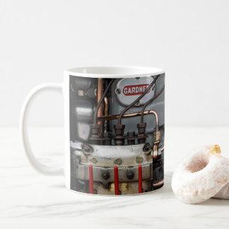 Taza De Café Diesel sabroso