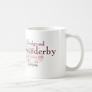 Taza De Café Dificultades