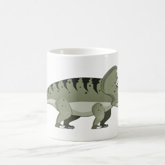 Taza De Café Dinosaurio