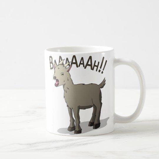 Taza De Café Diseños de griterío de los tallarines del Doodle