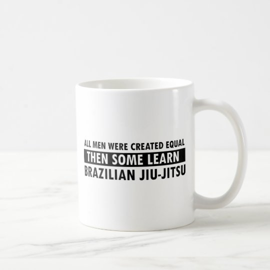 Taza De Café Diseños de Jiu-Jitsu del brasilen@o