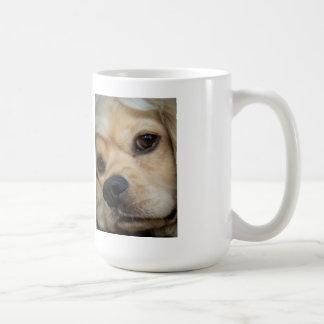 Taza De Café Diva del perrito