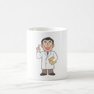 Taza De Café Doctor