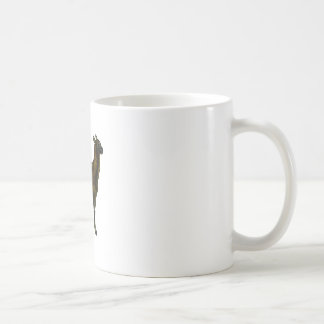 Taza De Café Domesticado