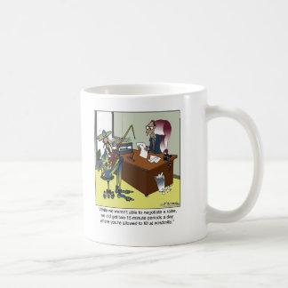 Taza De Café Don Quijote hoy