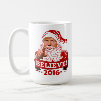 Taza De Café Donald Trump cree el día de fiesta 2016 del