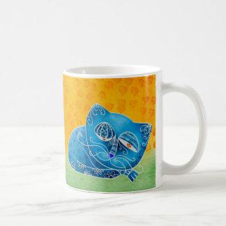 Taza De Café Dulces sueños