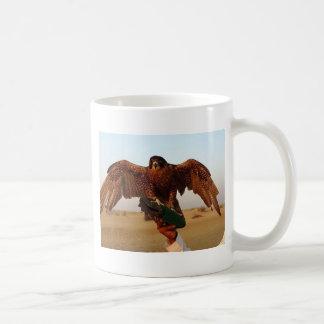 Taza De Café Eagle
