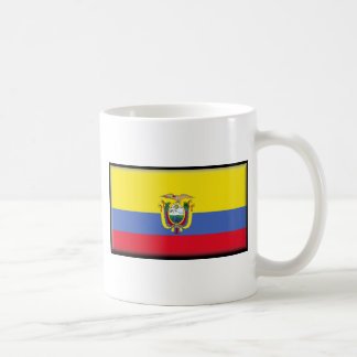 Taza De Café Ecuador