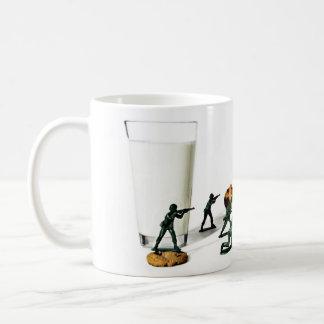 Taza De Café Ejército