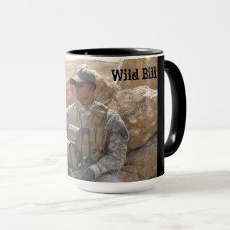 Taza de café, ejército, merica, América, americano