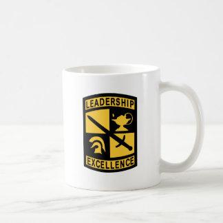 Taza De Café Ejército - SSI - ROTC