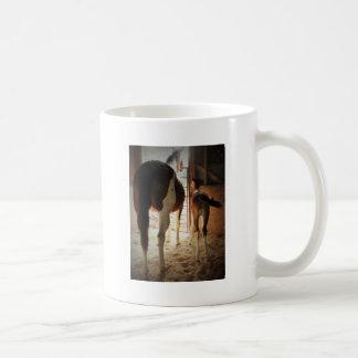 Taza De Café El amor del lirio