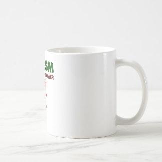 Taza De Café El autismo es superpoder, niños, niños, importa de