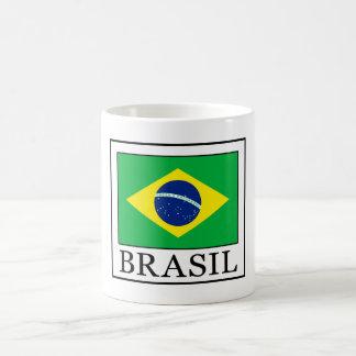 Taza De Café El Brasil