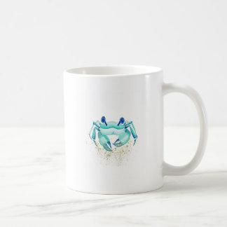 Taza De Café El cangrejo de Neptuno