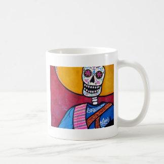 TAZA DE CAFÉ EL CANTADOR