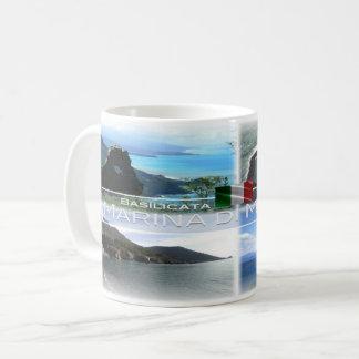 Taza De Café ÉL Italia - Basilicata - Marina di Maratea -
