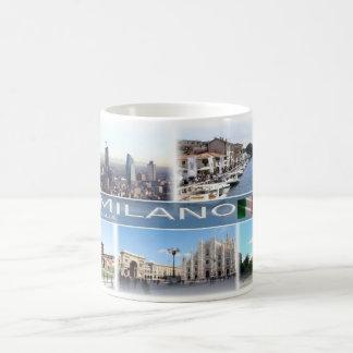 Taza De Café ÉL Italia - Lombardia - Milano -