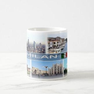 Taza De Café ÉL Italia - Lombardía - Milano -