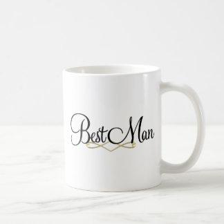 Taza De Café El mejor hombre