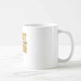 Taza De Café El mejor matemático nunca