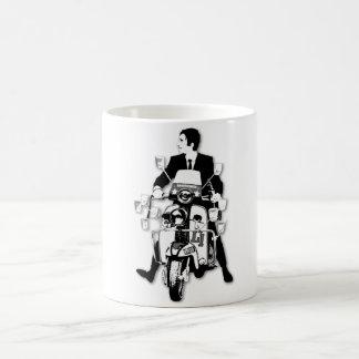 Taza De Café El Mods