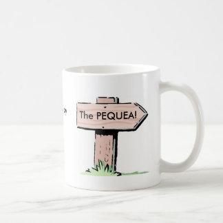 Taza De Café ¡El Pequea!