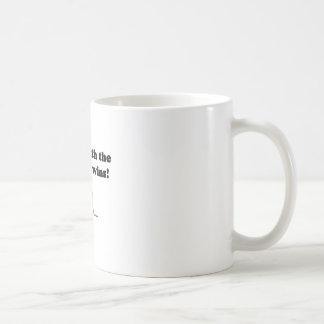 Taza De Café El que está con la mayoría de los triunfos del