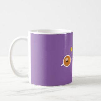 Taza De Café El té es mi vida 2