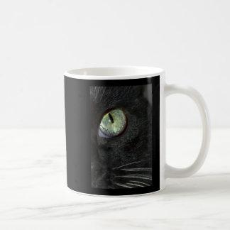 TAZA DE CAFÉ EL VER DEL CAT NEGRO