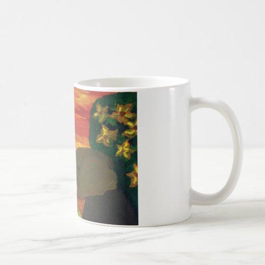 Taza De Café Elefante