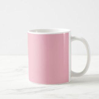 Taza De Café Elefantes rosados lindos