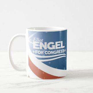 Taza De Café Eliot Engel