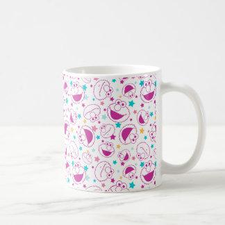 Taza De Café Elmo modelo dulce y lindo del | de estrella