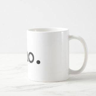 Taza De Café emo.