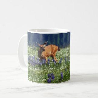 Taza De Café En el prado