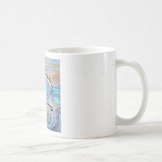 Taza De Café En el principio