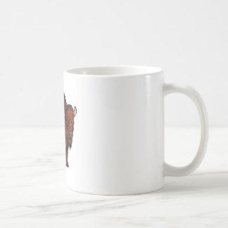 Taza De Café En la pradera