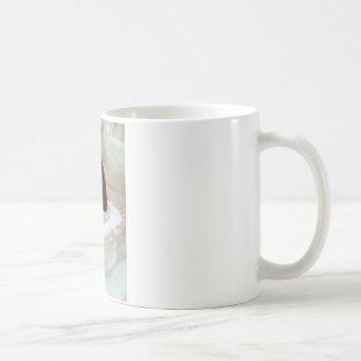 Taza De Café Equipo de la novia - regalo personalizado para las