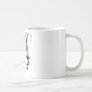 Taza De Café Era una guerra no un alboroto