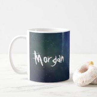 Taza De Café Escrito en las estrellas