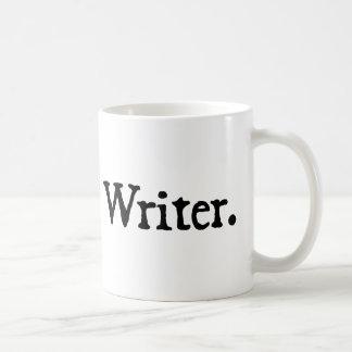 Taza De Café Escritor