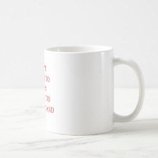 TAZA DE CAFÉ ESCUCHE