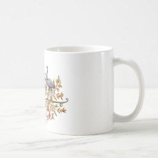 Taza De Café Escudo de armas de Australia