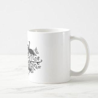 Taza De Café Escudo de armas de B/W Australia