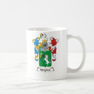 Taza De Café Escudo de armas del húngaro de la familia de