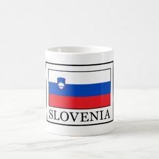 Taza De Café Eslovenia